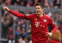 Lewandowski Kritik Bayern Munchen