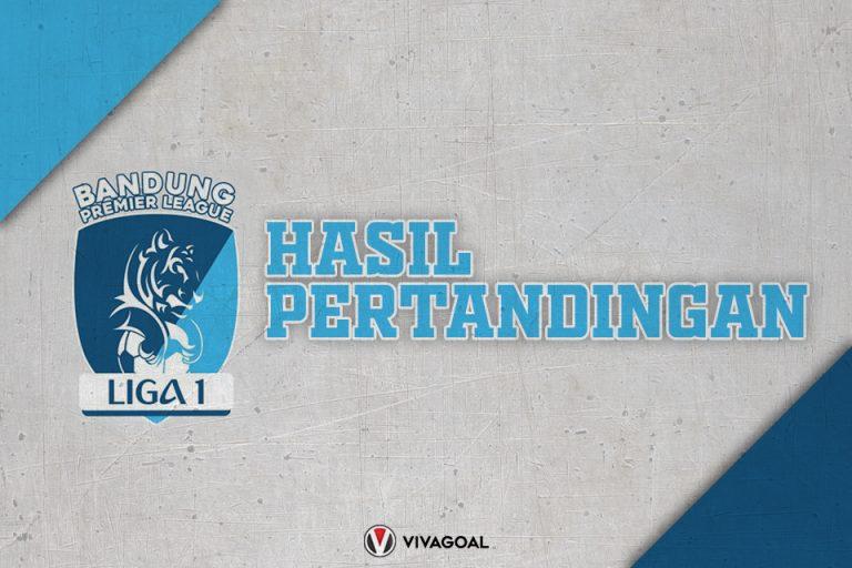 Alpi Jaya Raya FC Menang Berkat Gol Tunggal Wawan