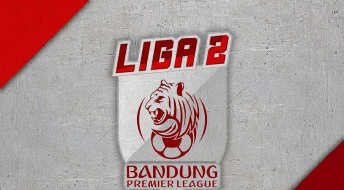Hasil Pertandingan Liga 2 BPL