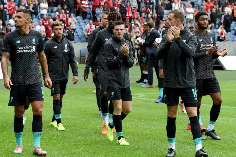 Liverpool Diminta Tidak Memikirkan Hasil Pramusimnya, Kenapa?