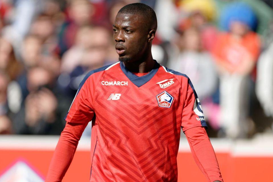 Selangkah Lagi, Napoli Rampungkan Transfer Bintang Lille