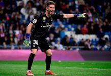 Alasan Luca Zidane Rela Dipinjamkan ke Santander