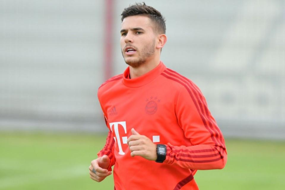 Musim Depan, Bek Anyar Bayern Optimis Klubnya Bisa Berbicara Banyak