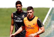 Eintracht Frankfurt Akan Selalu Ada di Hati Luka Jovic