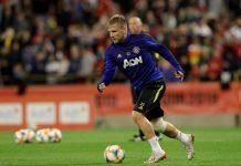 Shaw: United Akan Berbeda Musim Depan!