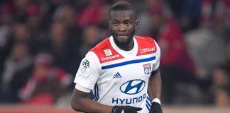 Lyon dan Tottenham Diklaim Capai Kesepakatan tuk Tanguy Ndombele