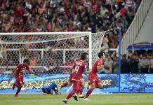 Macan Kemayoran Unggul Tipis atas PSM di Piala Indonesia Leg 1