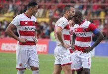 Tuai Hasil Positif, Madura United Diminta Tak Jumawa