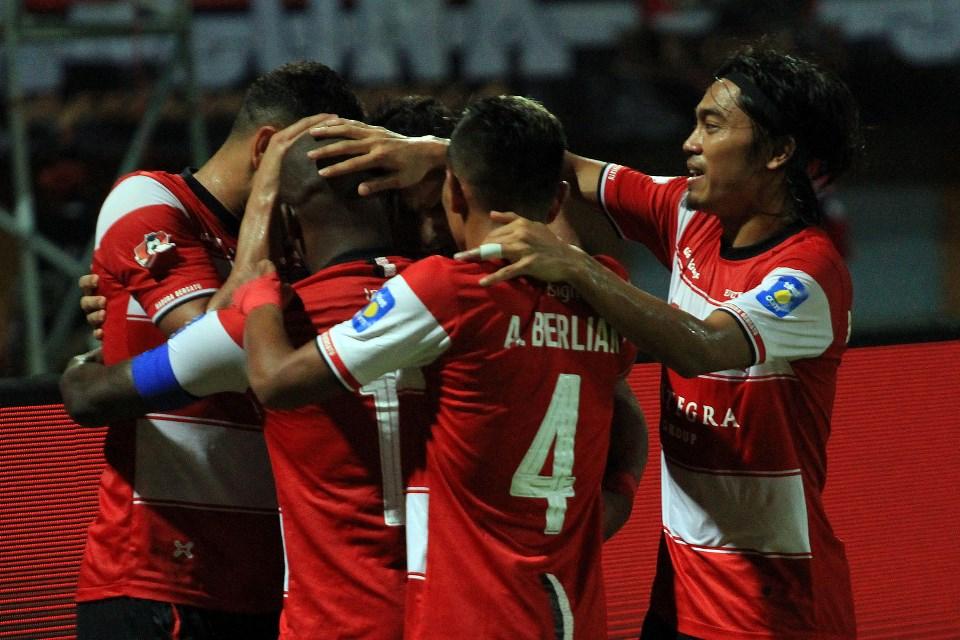 🐯 Ini Dia 3 Pemain Madura United yang Akan Mempersulit Persija!