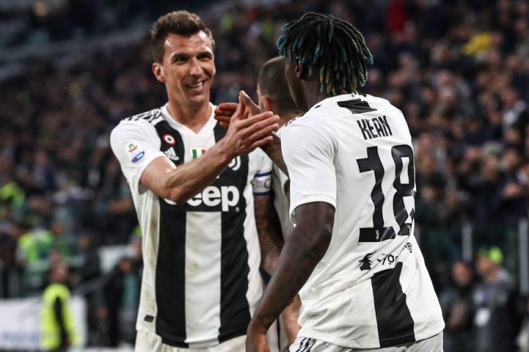 Manchester United Buat Janji dengan Juventus Terkait Kontrak Pemain