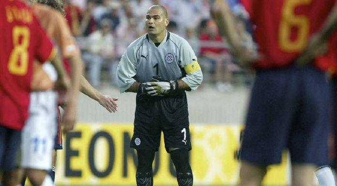 Marak Isu Match Fixing di Copa America 2019, Legenda Paraguay Angkat Bicara