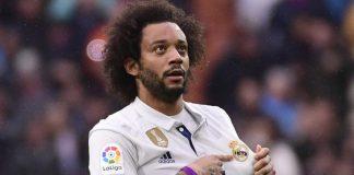 Marcelo Hanya Butuh Sedikit Suntikan Motivasi untuk Kembalikan Permainannya