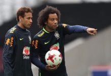 Marcelo Ungkap Neymar Lebih Baik daripada Hazard, Ini Alasannya