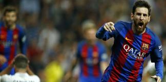 Menurut Bek Real Madrid, Messi Lebih Bagus Dibanding Ronaldo