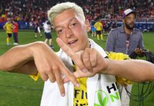 Mesut Ozil Engan Beberkan Isi Petemuan Rahasianya dengan Unai Emery, Kenapa?