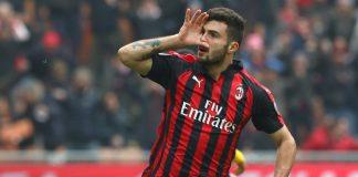 Milan Siap Lepas Beberapa Penyerangnya, Siapa Saja