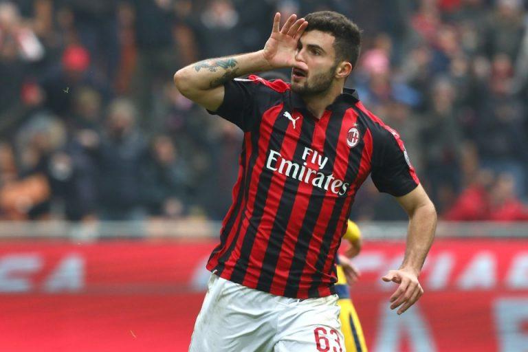 Milan Siap Lepas Beberapa Penyerangnya, Siapa Saja?