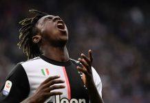 Wonderkid Juventus Kian Dekat ke Everton