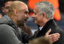 Pep Guardiola Siap Pecahkan Rekor Jose Mourinho, Apa Itu?