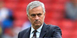 Mourinho Bukan Pelatih Dengan Taktik Kuno