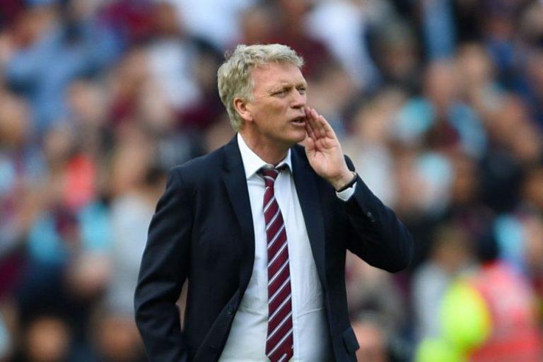 Van Persie Menolak Jika David Moyes Dituduh Biang Kegagalan Man United, Kenapa?
