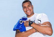Sampdoria Resmi Datangkan Palang Pintu Valencia
