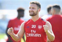 Raksasa Ligue 1 Tertarik Boyong Palang Pintu Arsenal