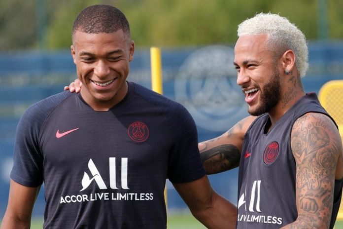 Inilah Cara City Bisa Bantu Neymar Kembali ke Barcelona!