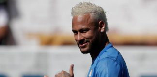 Punya Riwayat Cedera, Barca Batal Rekrut Neymar?