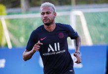 Dikejar Deadline, Presiden Barca Turun Tangan Urus Transfer Neymar