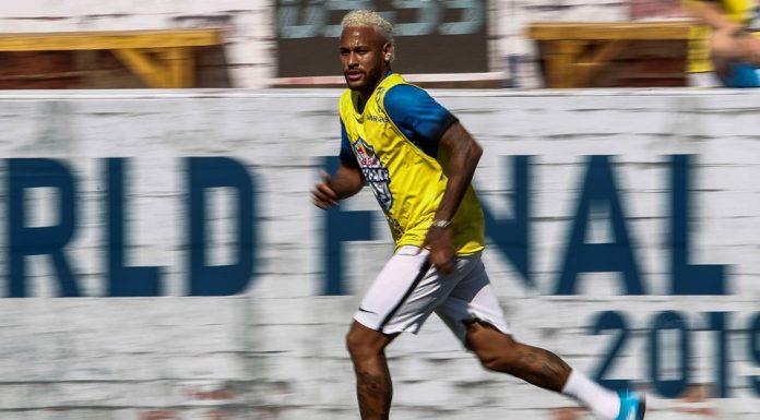 Membelot Di Hari Pertama Latihan, Tuchel Mengabaikan Kehadiran Neymar