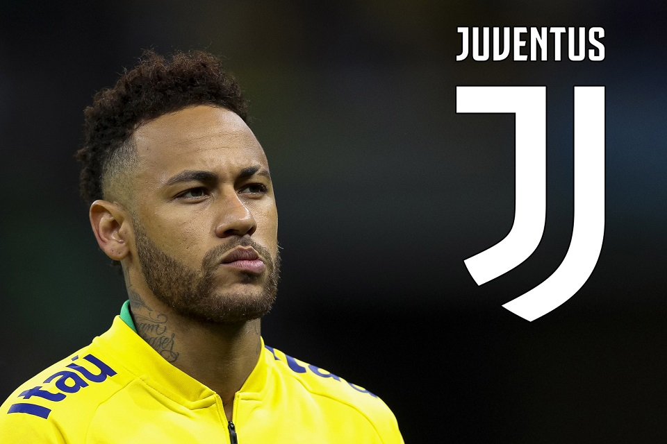 Neymar Akan Kesulitan Tuk Bergabung dengan Juventus, Mengapa?