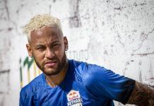 Neymar Ribut Dengan Direktur Olahraga PSG Di Sesi Latihan