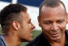 Ayah Neymar Dituding Beri Pengaruh Buruk untuk Anaknya, Kok Bisa?