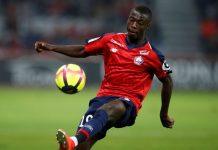 Presiden Lille Beberkan Perkembangan Transfer Nicolas Pepe