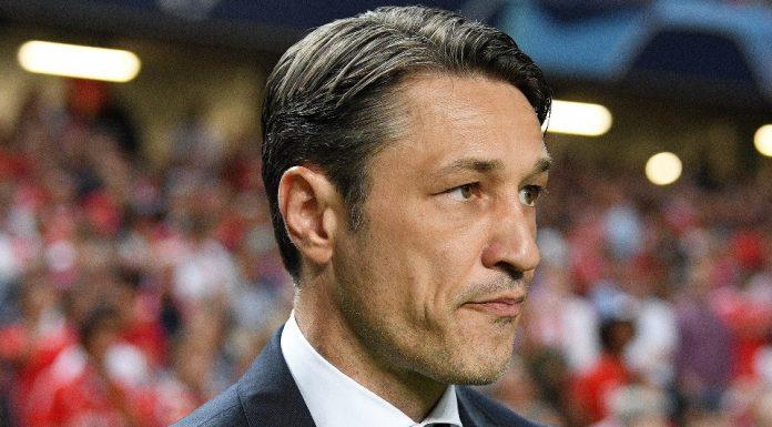 Kovac Cemaskan Aktivitas Dortmund di Bursa Transfer