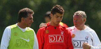 Nyatanya, Ronaldo Pernah Alami Masa Frustasi
