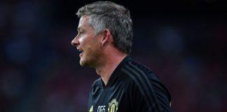 Optimisme Solskjaer untuk Membawa Manchester United Bangkit