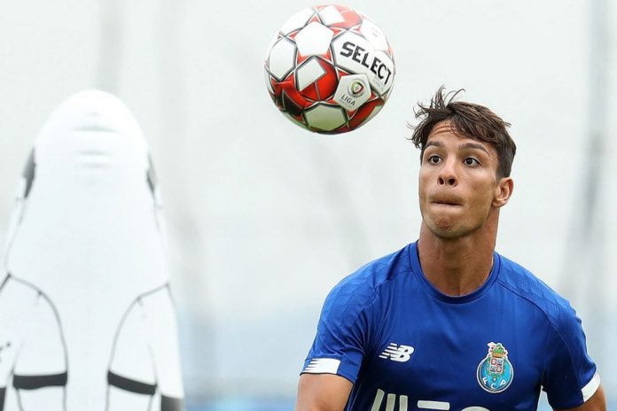 Bintang Porto Akan Menjadi Rekrutan Kesembilan Sevilla?