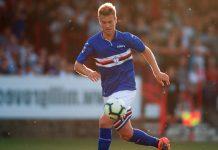 Olympique Lyon Menangkan Perburuan Centre-Back Sampdoria