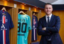 PSG Resmi Datangkan Kiper Muda Chelsea, Marcin Bulka