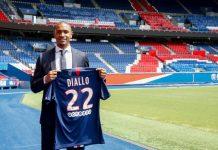 PSG Tuntaskan Transfer Abdou Diallo Dari Borussia Dortmund