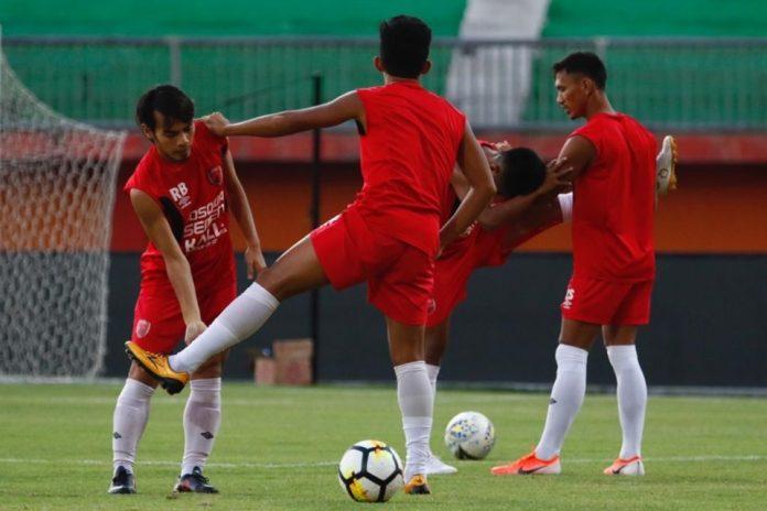 PSM Fokus di Liga 1
