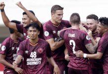 Jadwal Pertandingan Liga Indonesia - Leg Kedua Kontra Madura United, PSM Tak Targetkan Kemenangan, Kenapa?