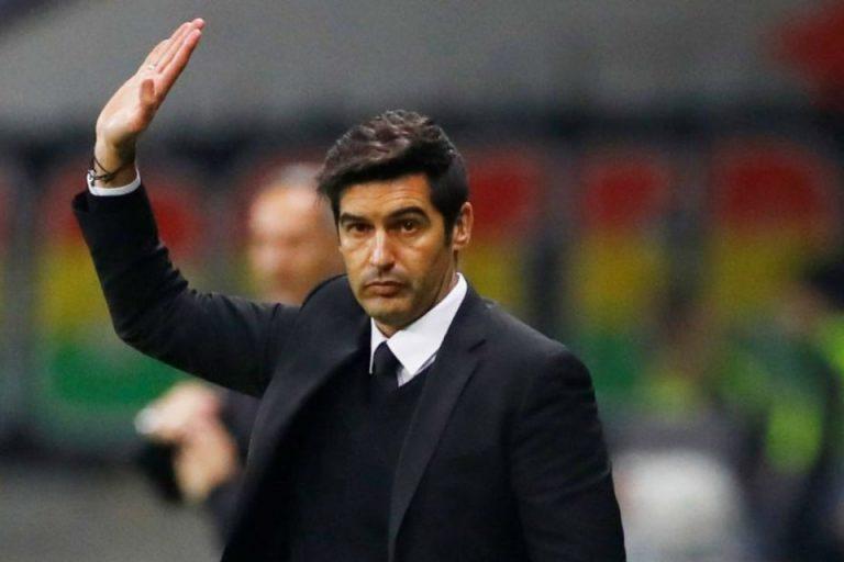 Pelatih Roma Sebut Timnya Memang Sering Dirugikan Wasit