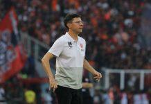 Pelatih PSM Terima Kekalahan Persija