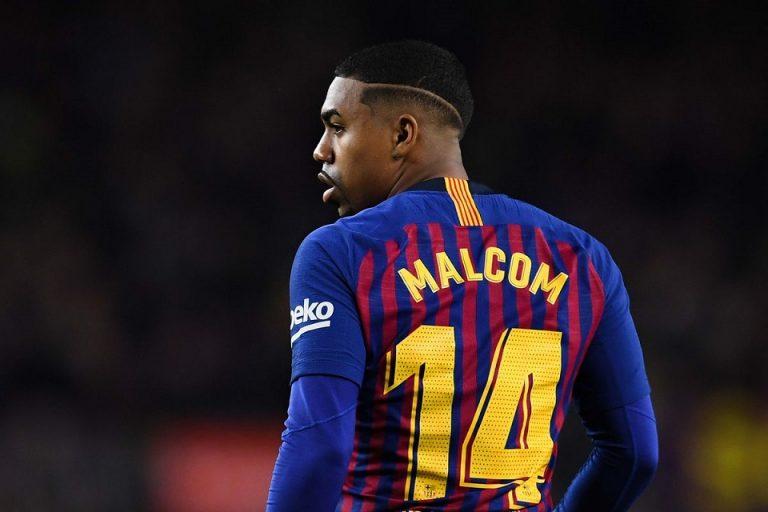 Pemain Muda Barcelona Ini Diincar oleh The Gunners