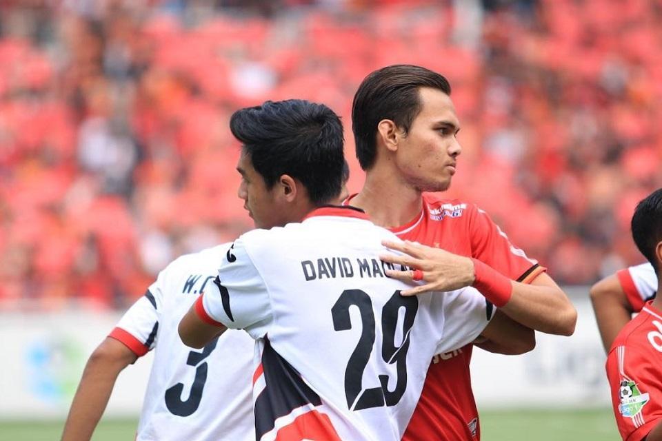 Pemain Timnas Ini Siap Bela Persija Lawan PS Tira Persikabo