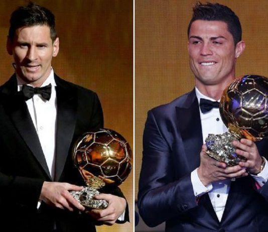 Perebutan Ballon d'Or: Siapa yang Terbaik antara Messi atau Ronaldo?