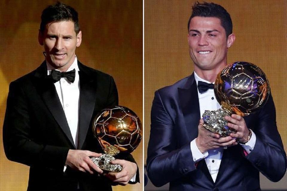 Wenger Buka Suara Terkait Hampir Dua Pemain Terbaik Dunia Ini
